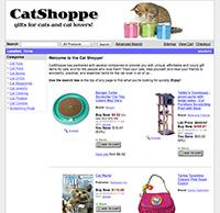 CatShoppe